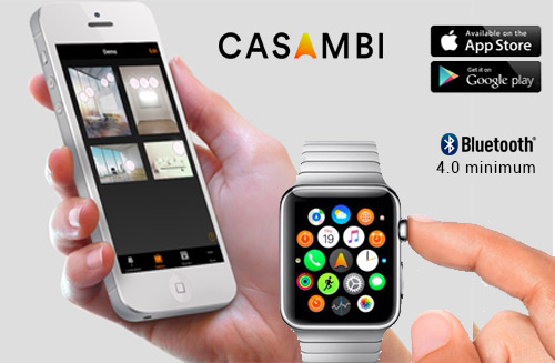 Application Casambi