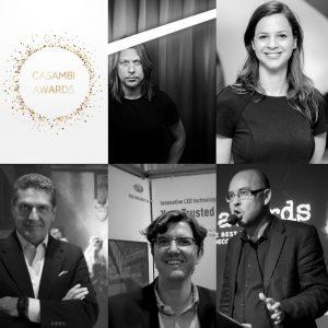 Jury Casambi Awards 2019